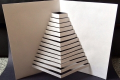 Урок композиции Бумажная пластика
