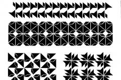 Урок по композиции - Комбинаторика