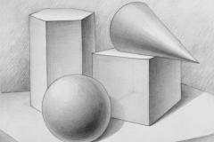 Рисование геометрических фигур-2