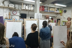 Уроки рисунка фото-3