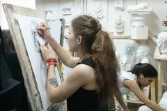 Уроки рисунка фото-5
