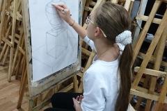 Уроки рисунка фото-6