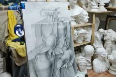Уроки рисунка фото-12