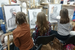 Уроки рисунка фото-7