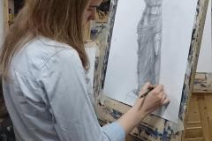 Уроки рисунка фото-15