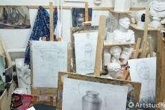 Уроки рисунка фото-17