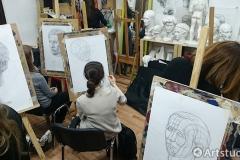 Уроки рисунка фото-18